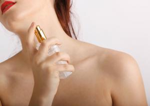 women's perfume & fragrance